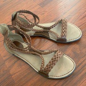 Boho Boc Sandals